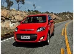 Fiat Palio fecha maio como mais vendido